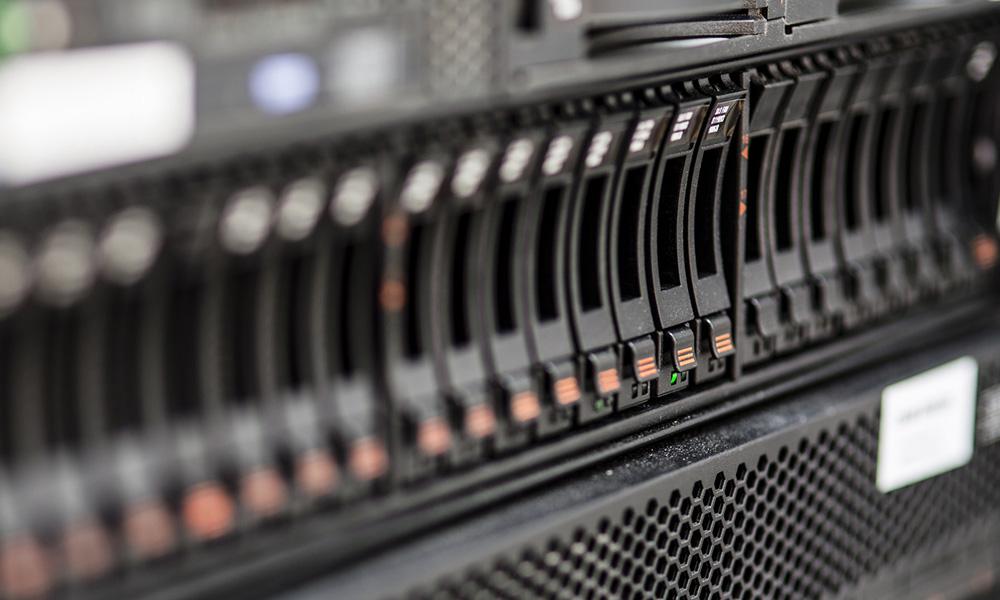 CDN Network Servers