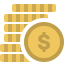 Major price reduction Icon